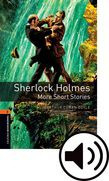 Oxford Bookworms Library Stage 2 Sherlock Holmes: More Short Stories Audio
