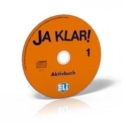Ja Klar! 1 Audio Cd