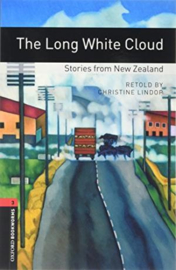 Oxford Bookworms Library: Level 3: Long White Cloud Audio Pack