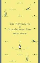 The Adventures Of Huckleberry Finn (Mark Twain)