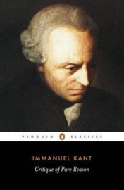 Critique Of Pure Reason (Immanuel Kant)