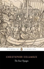 The Four Voyages Of Christopher Columbus (Christopher Columbus)
