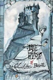 Jane Eyre (penguin Classics Deluxe Edition) (Charlotte Brontë)