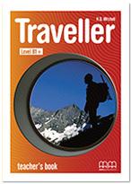 Traveller Level B1+ Teacher's Book