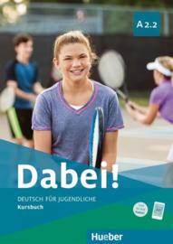 Dabei! A2.2 Studentenboek