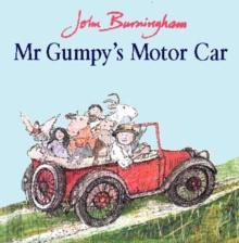 Mr Gumpy's Motor Car