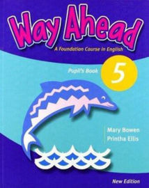 Way Ahead New Edition Level 5 Pupil's Book