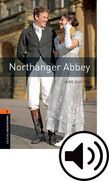 Oxford Bookworms Library Level 2 Northanger Abbey Audio