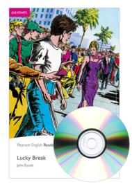 Lucky Break Book & CD Pack