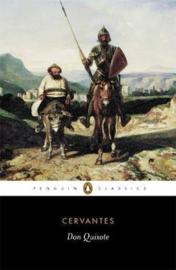 Don Quixote (Miguel Cervantes)