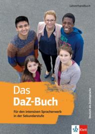Das DaZ-Buch Lerarenboek + Online-Angebot