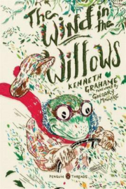 The Wind In The Willows (penguin Classics Deluxe Edition) (Kenneth Grahame)