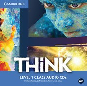 Think Level1 Class Audio CDs (3)