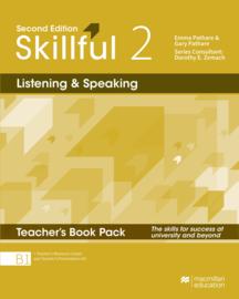 Skillful Second Edition Level 2 Premium Teacher's Pack