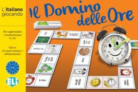Il Domino Delle Ore - New Edition