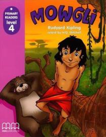 Mowgli (without Cd-rom)