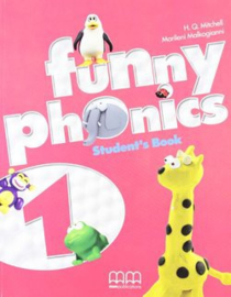 Funny Phonics 1 Students Book