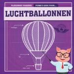 Porky's gids voor luchtballonnen (Kirsty Holmes)
