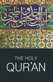 The Holy Qur'an (Ali, A.Y.)