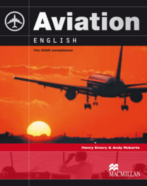 Aviation English Pack Student's Book and CD-ROM Pack