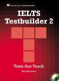 IELTS Testbuilders Testbuilder 2 and Audio CD Pack