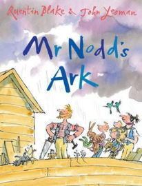 Mr. Nodd's Ark (John Yeoman) Paperback / softback