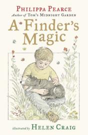 A Finder's Magic (Philippa Pearce, Helen Craig)
