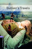 Oxford Bookworms Library Level 4: Gulliver's Travels