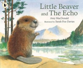Little Beaver And The Echo (Amy MacDonald, Sarah Fox-Davies)