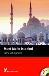 Meet Me in Istanbul  Reader with Audio CD
