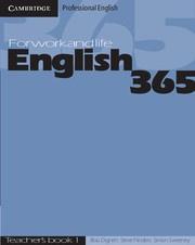 English365 Level1 Teacher's Book