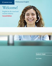 Welcome! Second edition Student's Book