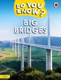 Do You Know? Level 1 - Big Bridges (Paperback)