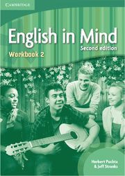 English in Mind Second edition Level2 Workbook