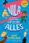 Nila en het antwoord op echt alles (Sam Copeland)