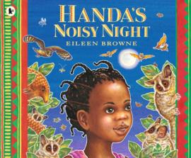Handa's Noisy Night (Eileen Browne)