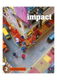 Impact Level 2 Grammar Book