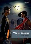 Dominoes Two V Is For Vampire