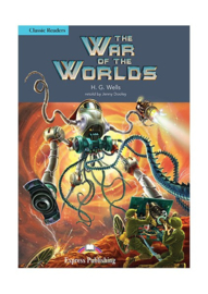 The War Of The Worlds Reader
