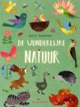 De wonderlijke natuur (Britta Teckentrup)