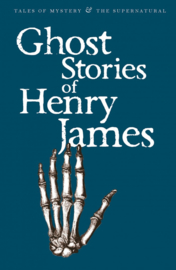 Ghost Stories (James, H.)