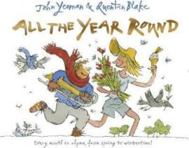 All the Year Round (John Yeoman) Hardback