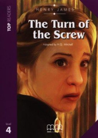 The Turn Of The Screw Student's Pack (incl. Glossary + Cd)