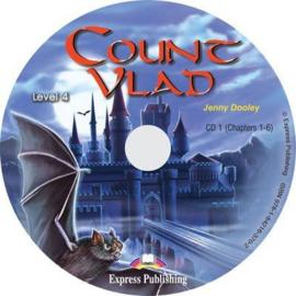 Count Vlad Audio Cd 1
