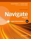 Navigate B2 Upper-intermediate Workbook With Cd (without Key)