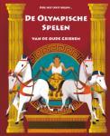 De Olympische Spelen van de Oude Grieken (Jhonny Núñez)