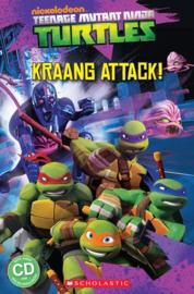 Teenage Mutant Ninja Turtles: Kraang Attack! (Level 2)