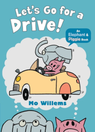 Let's Go For A Drive! (Mo Willems)