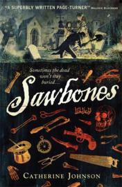 Sawbones (Catherine Johnson)