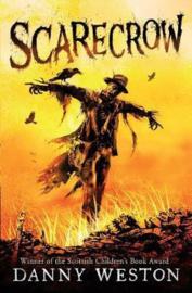 Scarecrow (Danny Weston) Paperback / softback